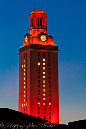20060113 UT Tower #1 -6283
