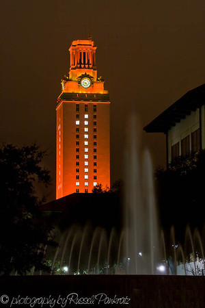 20060108 UT Tower #1 -6249