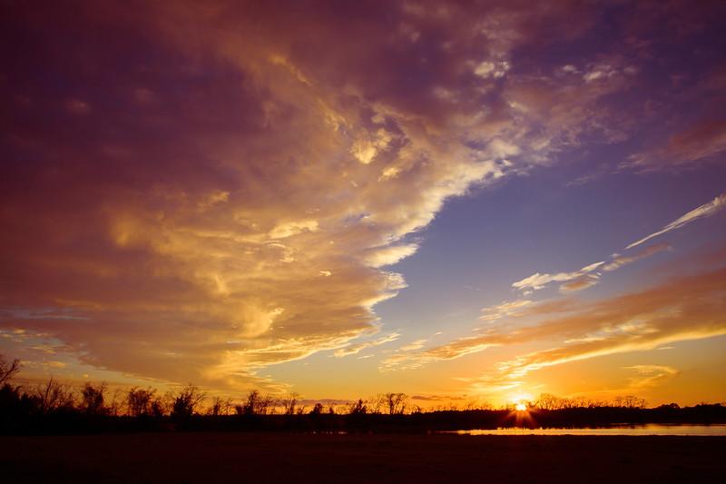 2016_1_19 Telge Sunset -4572