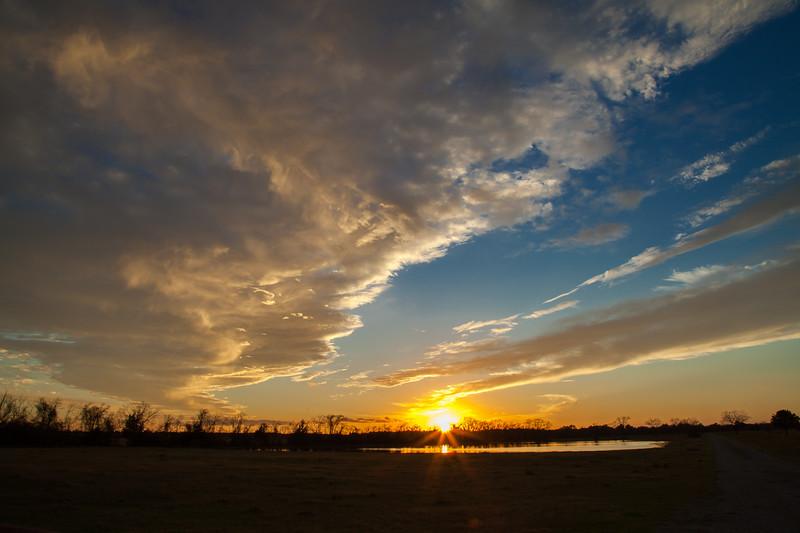 2016_1_19 Telge Sunset -4566