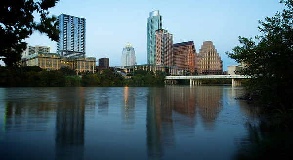 Austin Pano - Version 2