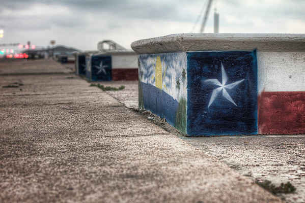 Lone Star  Bench_tonemapped