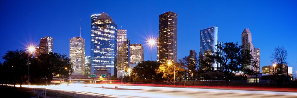Houston Lights