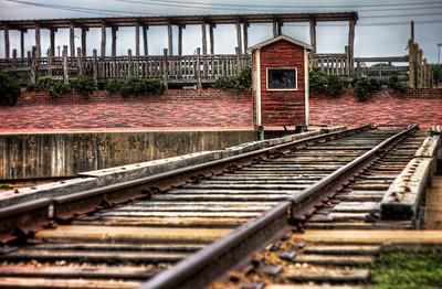 Train Shack_PSE
