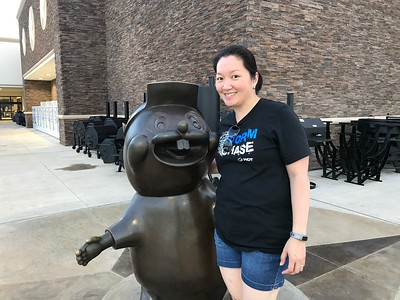 First visit to Buc-ees