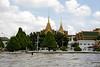 Chao Phraya River ride