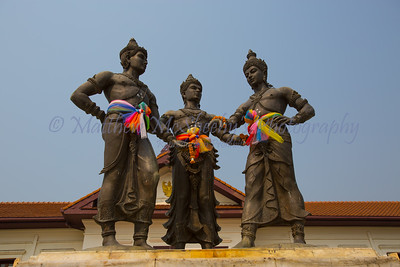 ChiangMaiThreeKings