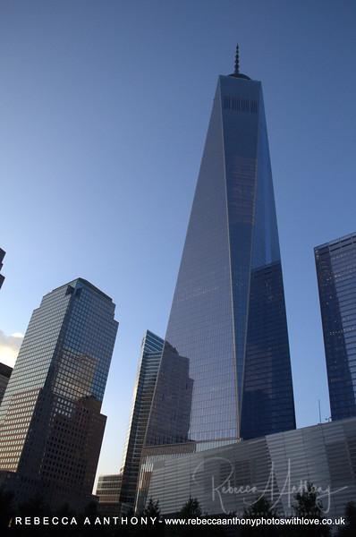 America 5. The Big Apple - New York City