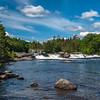 Nesowadnehunk Falls