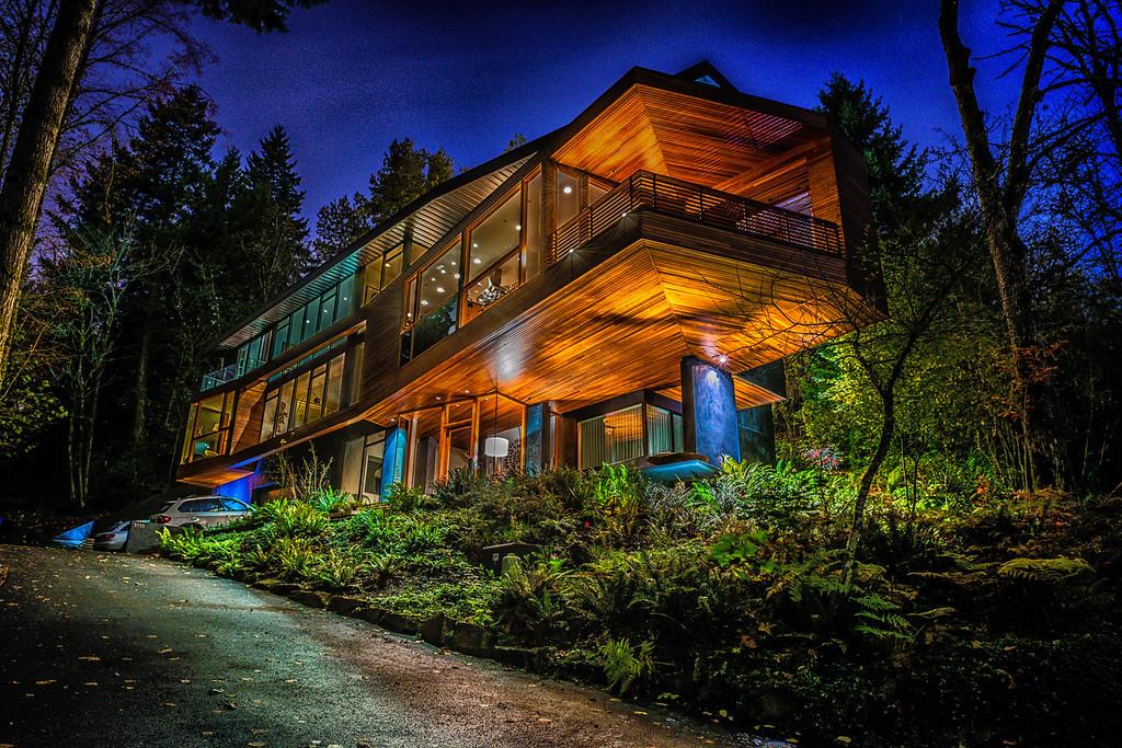 The Hoke House - Chris Ocean Photography