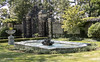 8-13-17.  The grounds are amazing.  Many fountains .  When Nelson Rockefeller lived there he added his sculpture collection to the grounds.