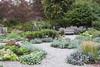 The Herb Garden.