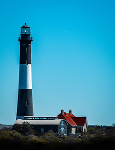F.I.N.S. Lighthouse, Fire Island National Seashore