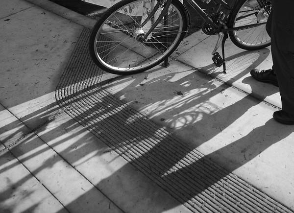 Transportation Shadows