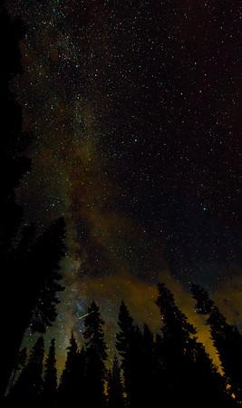 Night Sky Pointers