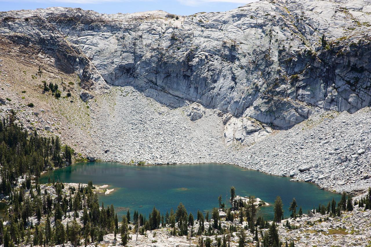 Clyde Lake