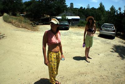 Three Springs (near Yosemite)