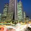 Shinjuku CrissCross