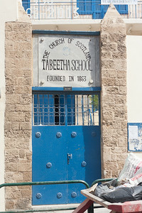 Church of Scotland: Tabeetha School