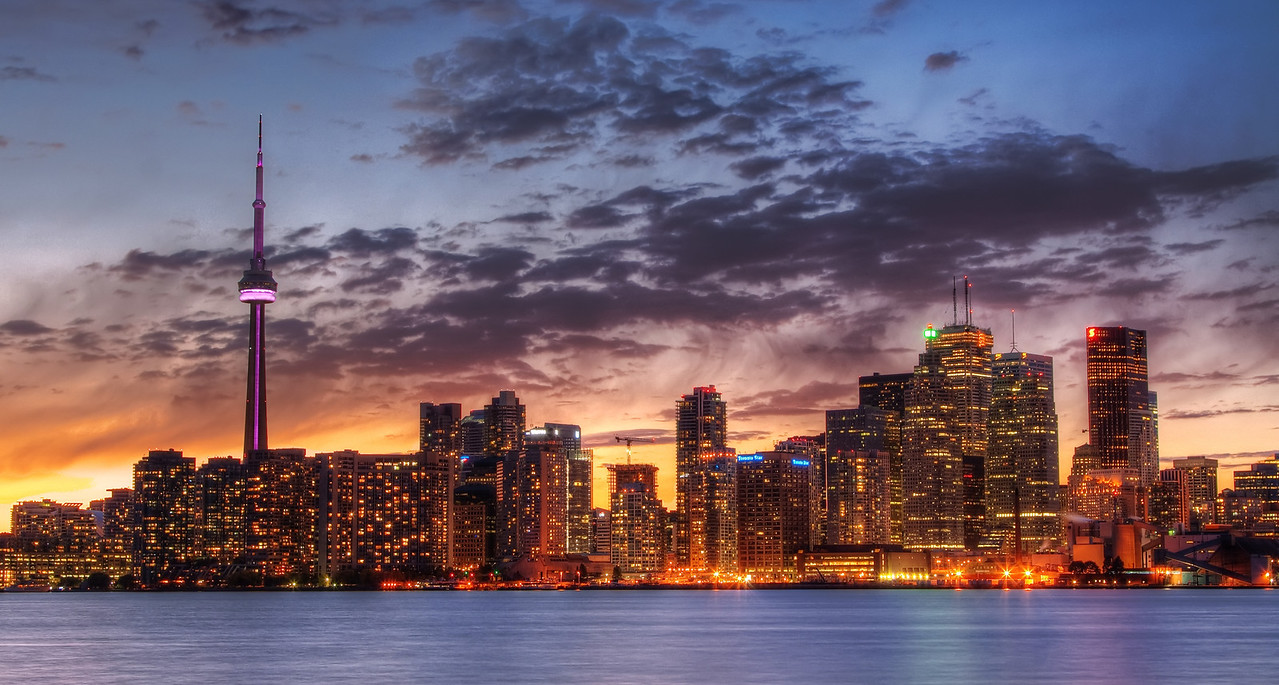 Good ol Toronto