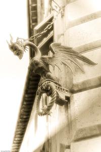 Details in Siena / Details of Siena