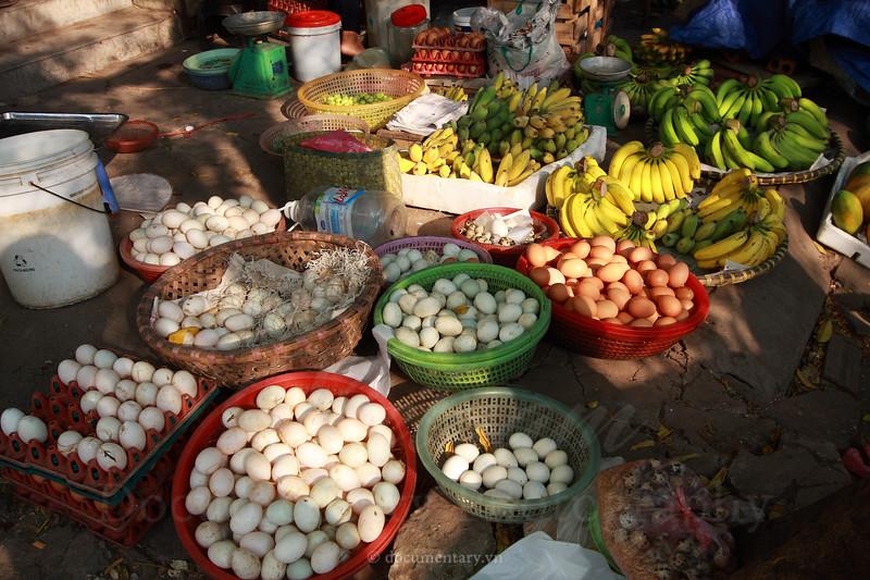 Chợ Thanh Xuân Bắc