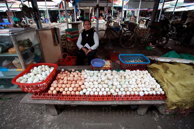 Hàng trứng