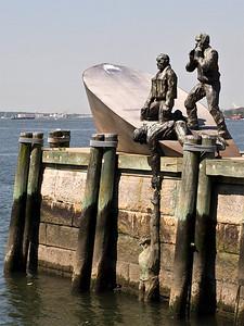 American Merchant Mariners' Memorial