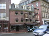Union Oyster House the oldest restaurant in America. A block from our hotel.  Ate dinner there with Wayne and Judy Thomas