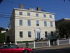 Francis Malbone House where Dan and Amy staued