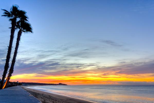 Cabo Sunrise