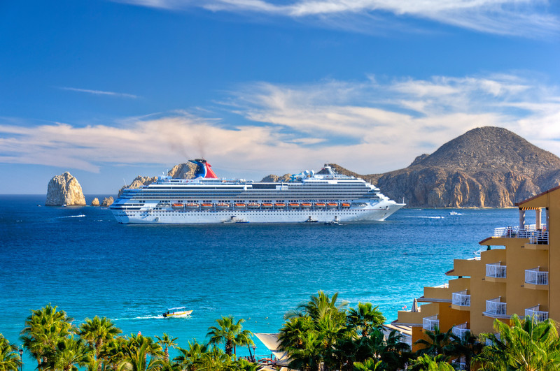 Cruise Cabo