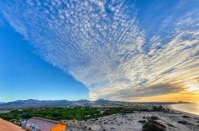 A Bird Cloud