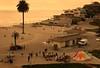 Moonlight Beach, Encinitas Calif