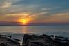 Cove Point Sunrise