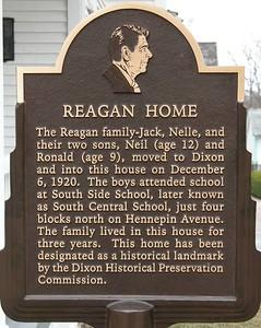 Dixon Illinois