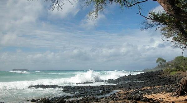 Makena Beach Maui