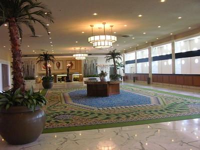 Fontainebleau Hilton & Eden Roc