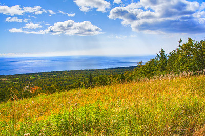 Lutsen Lake Superior