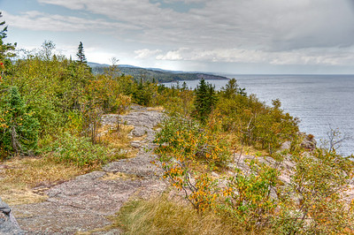 Palisade Head Coast