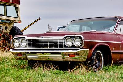 Old Impala