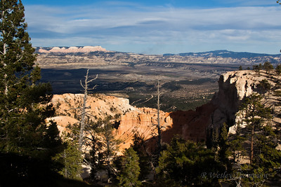 Almost to Bryce Canyon National Park.