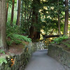 The Butchart Gardens, Victoria BC