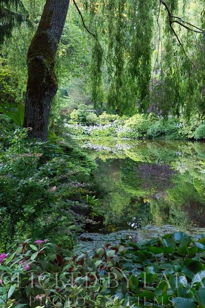The Butchart Gardens, Victoria BC