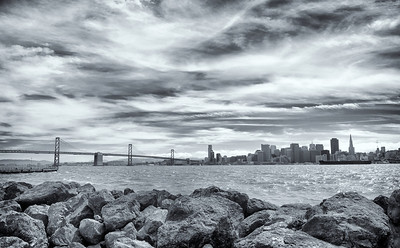 View of San Francisco from Treasure Island ref: 03e7a84b-0110-4482-95c5-5b4a9e8a42b9