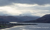 Looking to Ullapool and Head of Loch Broom from Morefield