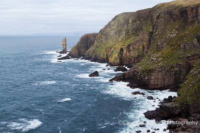 Old Man of Stoer, near Point of Stoer