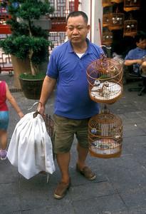 Hong Kong, SAR