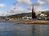 Largs.<br /> 16th October 2011