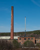 The old Troy Blanket Mills
